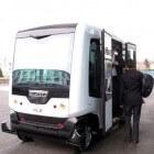 Zelfrijdende auto's in Nederland komen eraan