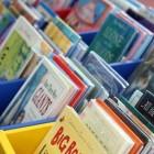 Kinderboekenweek informatie