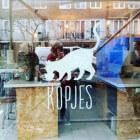 Kopjes: Het eerste kattencafé in Nederland