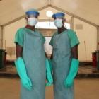 Ebola-epidemie 2014: nieuwe feiten van maart tot juni 2015