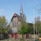 Brand en nasleep – Sint Clemenskerk in Nes op Ameland