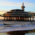 De Pier van Scheveningen: open of dicht
