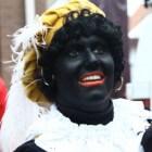 Nieuwe Zwarte Piet - de Bruine Piet