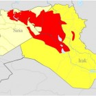 Islamitische Staat (IS - ISIS - Daesh) in 2014