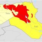 Islamitische Staat (IS, ISIS, Daesh) – opmars zomer 2014