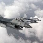 Strijd tegen IS – Nederland stuurt F-16's