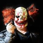 Terreurclowns en horror clown