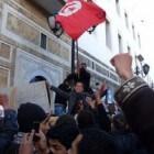 Tunesië en het begin van de Arabische lente