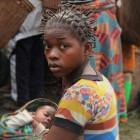 Congo-Kinshasa:1100 vrouwen per dag slachtoffer verkrachting