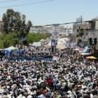 Jemenitische opstand loopt uit op burgeroorlog