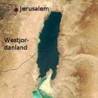Dode Zee – Zee in gevaar