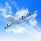 Vliegrampen met passagiersvliegtuigen – 2016