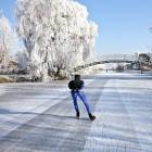 Weersvoorspellingen: Top tien koudste winters in Nederland
