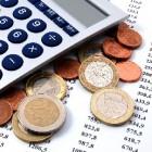 Minder hypotheek ten opzichte van de waarde van het huis