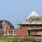Nieuwbouw in Leidsche Rijn Utrecht