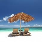 Vakanties goedkoper per 2012