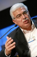 Ahmed Nazif / Bron: World Economic Forum from Cologny / Wikimedia Commons